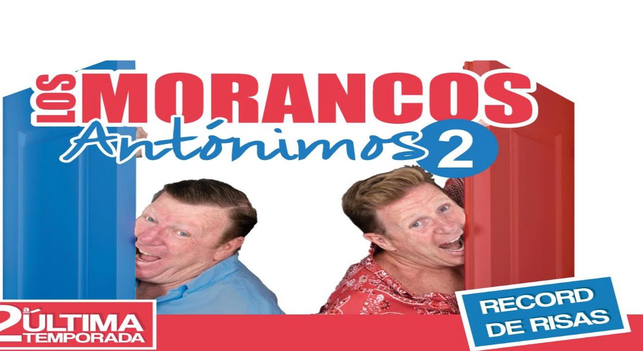 LOS MORANCOS - ALICANTE - ANTONIMOS 2