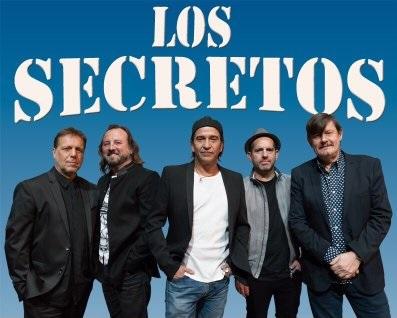 LOS SECRETOS - TARRAGONA
