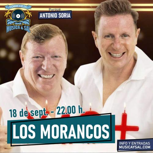 LOS MORANCOS - X40+ TORREVIEJA
