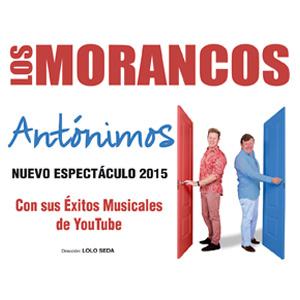 """LOS MORANCOS """"ANTONIMOS"""" - TARRAGONA"""