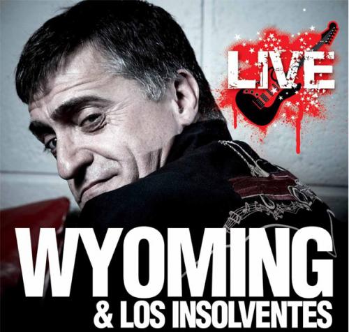 WYOMING Y LOS INSOLVENTES - ELCHE