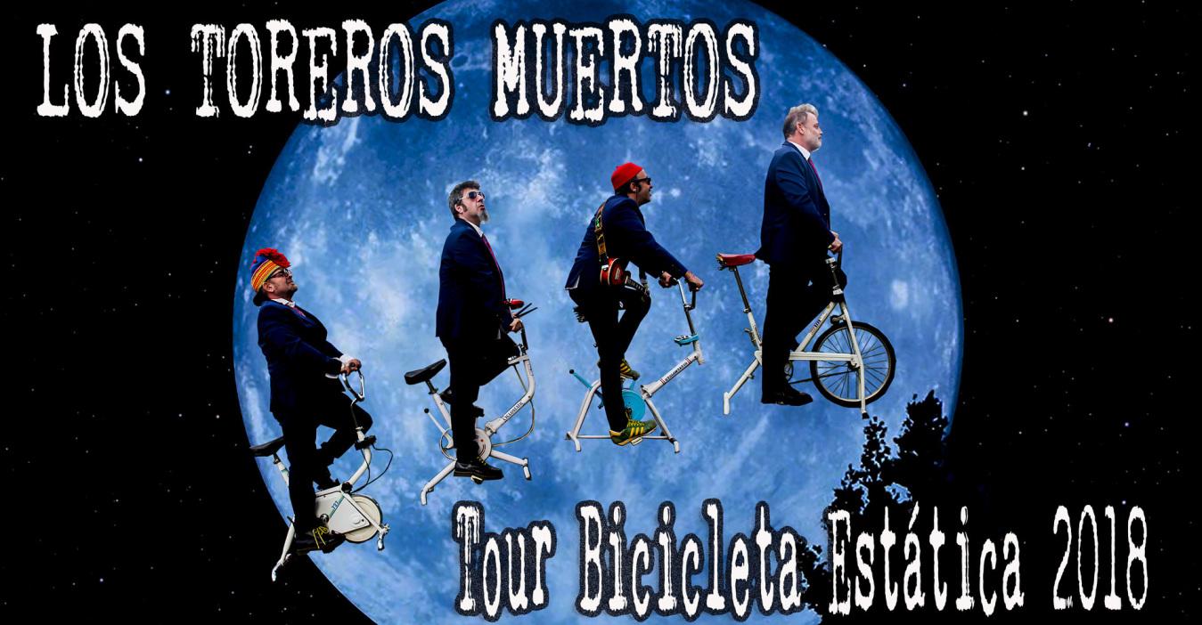 LOS TOREROS MUERTOS - ELCHE