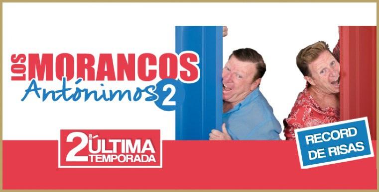 LOS MORANCOS - ORIHUELA