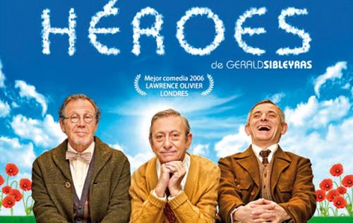 HEROES - ORIHUELA