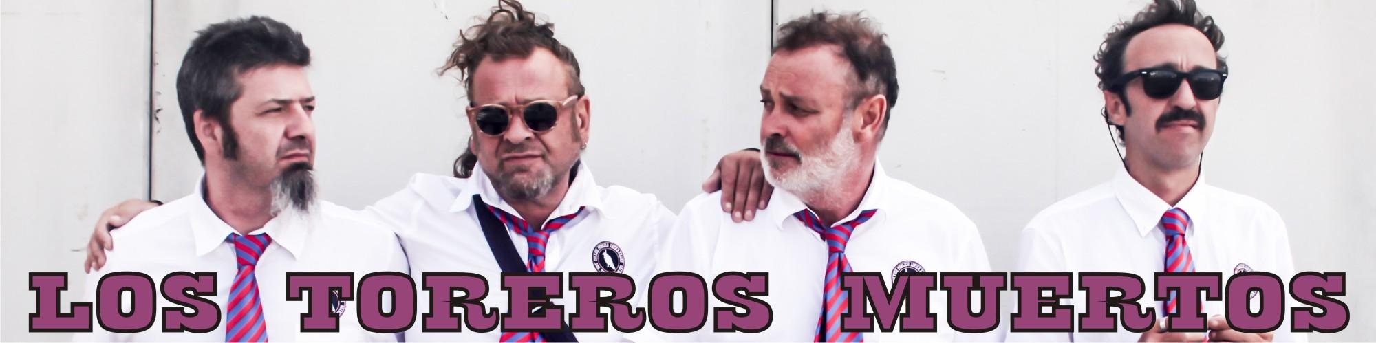 LOS TOREROS MUERTOS